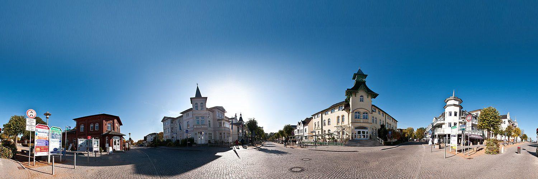 Strandpromenade Zinnowitz